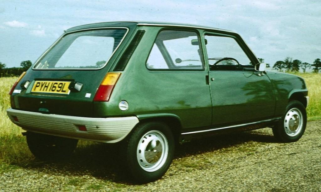 Renault_5TL_rear_three_quarters_1972